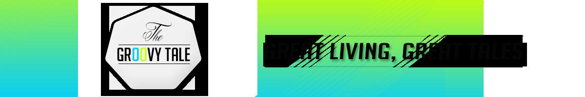 Groovy Tale logo